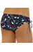 Patagonia W's Sunamee Side Tie Bottoms Paradise Fish Swim: Turkish Red